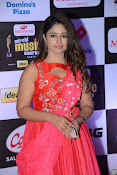 Poonma Bajwa at Mirchi Music Awards-thumbnail-13