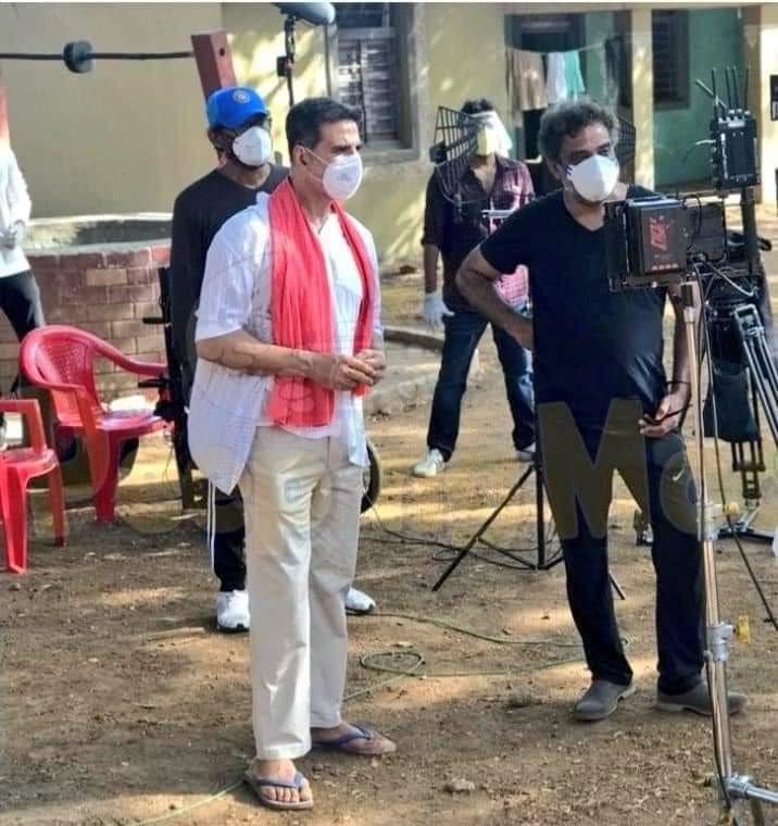 कड़ी सुरक्षा और सावधानी के साथ फिल्मी सेटों में रौनक आई लौट