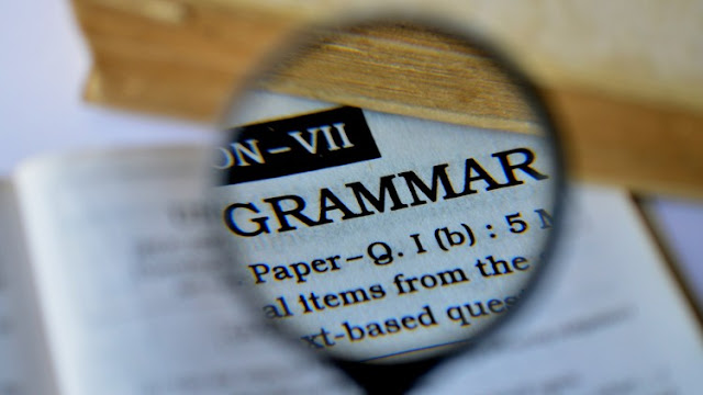 Improve Your English Grammar: Video Lessons and Practice