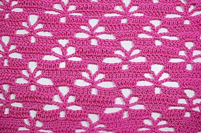 1 - Crochet Imagen Punto para blusas y vestidos muy fácil, sencillo , lindo por Majovel Crochet