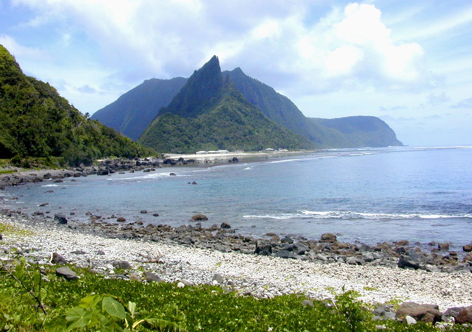 Travel Time To American Samoa