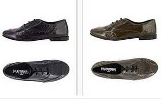 zapatos derby