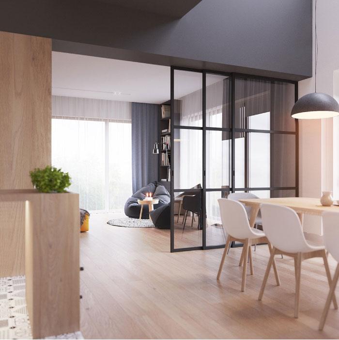 Assez Moderno stile scandinavo | Blog di arredamento e interni  XH92