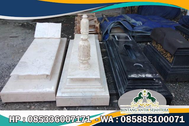 Makam Marmer Minimalis, Model Makam Marmer Minimalis, Makam Marmer Minimalis Terbaru
