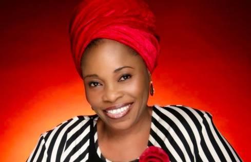 "Nigerian Popular Gospel Singer""Tope Alabi"" Celebrates Daughter As She Turns 22"