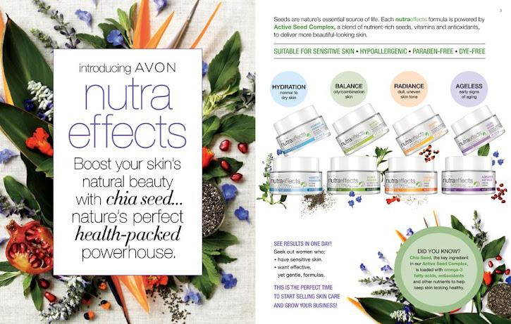 Shop Avon nutraeffects >>>
