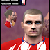 PES6 Griezman New Face 2018 By BR92