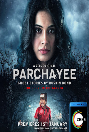 Poster Of Parchayee 2019 Watch Online Free Download