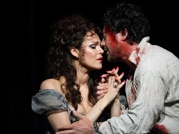 Tosca, Royal Opera House | Review