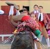 Feira do Toiro em Vila Franca: a segunda corrida em imagens