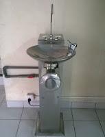 Water Fountain SPAM, Air Minum Gratis Untuk Mahasiswa