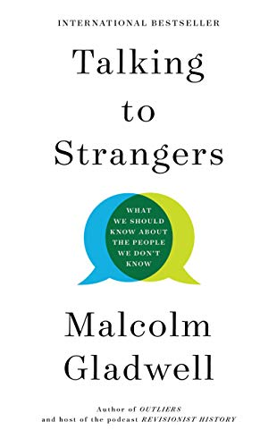Talking to Strangers by Malcolm Gladwell Ebook Download