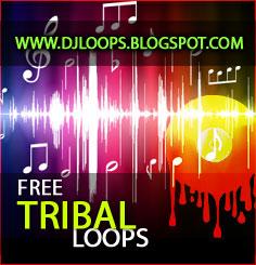 Treble Music Loops