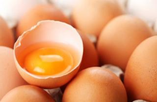 banyak mengandung Protein, vitamin A, B, D, K, kolin, selenium, yodium, dan fosfor dalam jumlah yang cukup.
