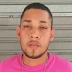 VEJA VÍDEO! Preso acusado de assassinar gari na feira de Guarabira