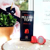 Degusta Box Mars : Café Pellini