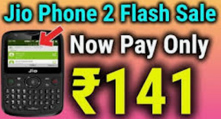 JioPhone2 new offer 15 August 141