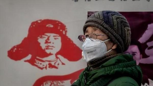 Wabah Corona, Rusia Setop Visa untuk Warga China dan Tutup Perbatasan