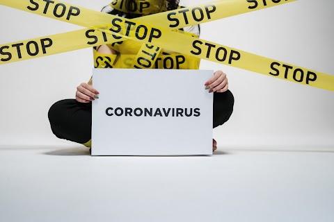 Cerita Ketakutan Akan Virus Korona