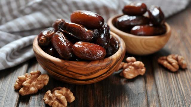 Makan Kurma Kontrol Tekanan Darah Selama Ramadan - Kabar Terkini Dan Terupdate