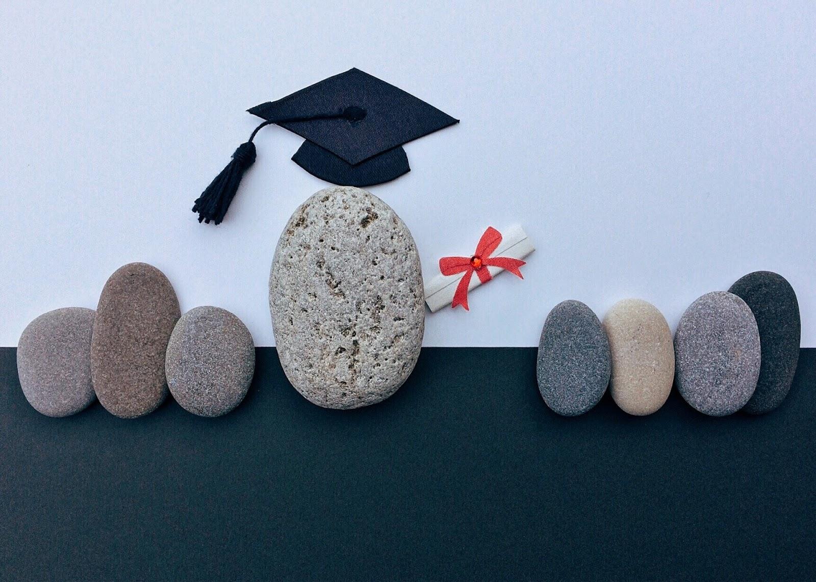 Stones Graduation
