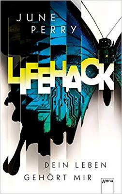 Neuerscheinungen im September 2019 #2 - Life Hack. Dein Leben gehört mir von June Perry