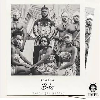 Iyanya - Biko