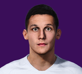 PES 2020 Faces Elmir Nabiullin