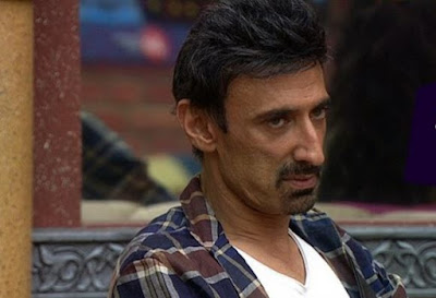 Bigg Boss 10 eviction : Rahul dev