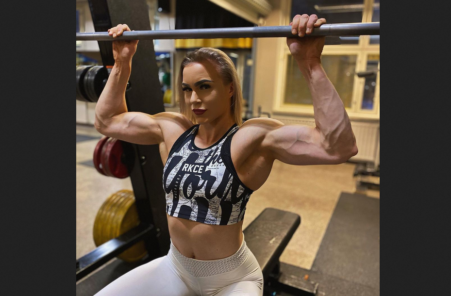 Why do women abandon the room gym ?