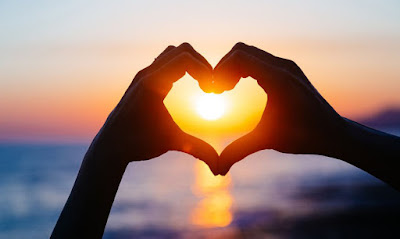 صور قلوب رومانسية جداً