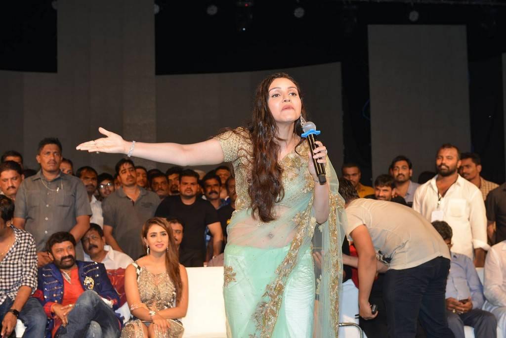 Muskan Sethi At Paisa Vasool Movie Audio Launch Stills
