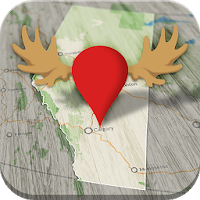iHunter Alberta Apk free Download for Android