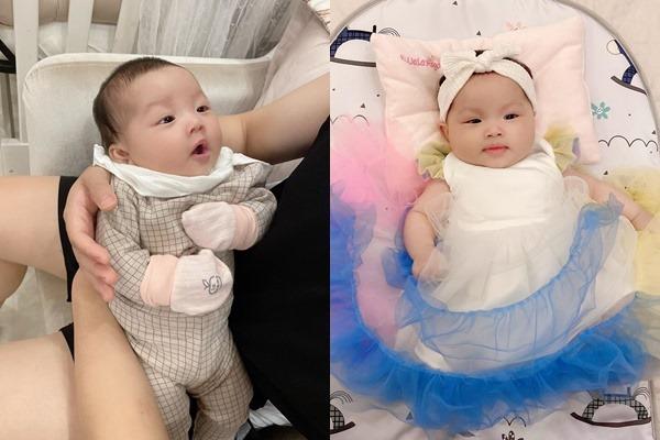 Ảnh hiếm về cô dâu 200 cây vàng ở Nam Định sau 8 tháng sinh con