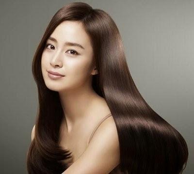 Tips Jitu  Untuk menjaga kesehatan rambut