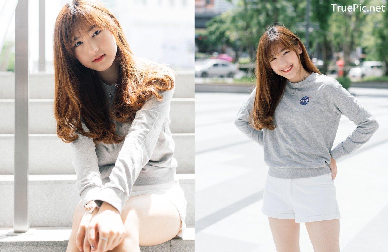 Image Thailand Cute Model – Emma Panisara - Nasa Mitrtown - TruePic.net - Picture-1