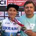 Харків'янка завоювала «срібло» Кубка світу