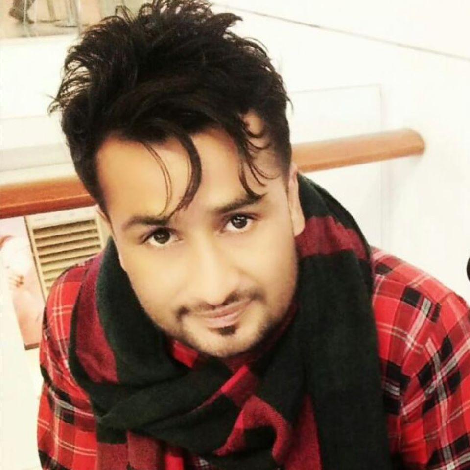Vicky Dhaliwal