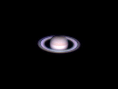 Saturn - 28/07/19