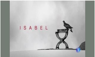 A pintura de Isabel