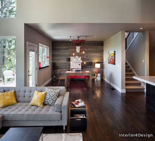 Simple Ideas For Changing The Decor Of Small Spaces 5