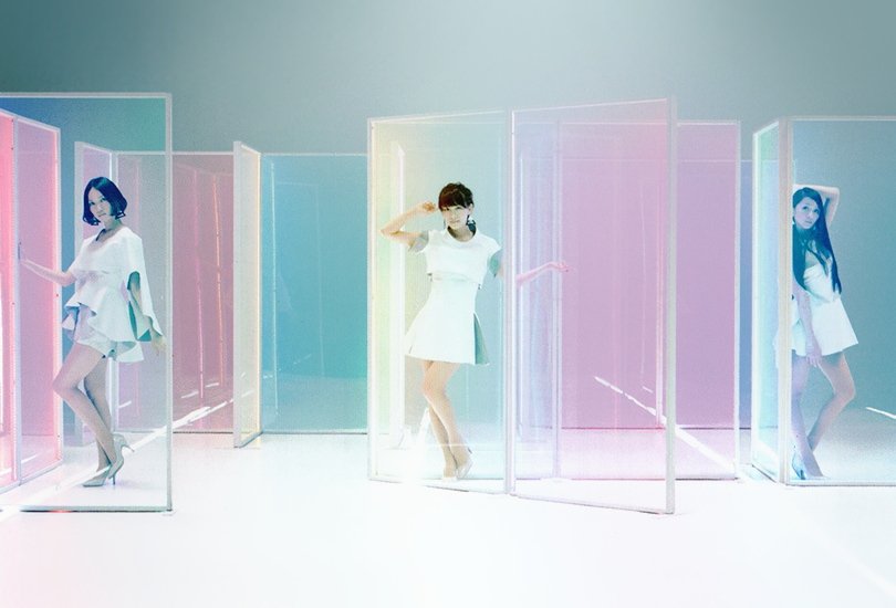 Album arts + tracklisting: Perfume - LEVEL3   Random J Pop