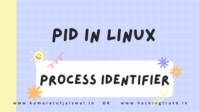 PID In Linux