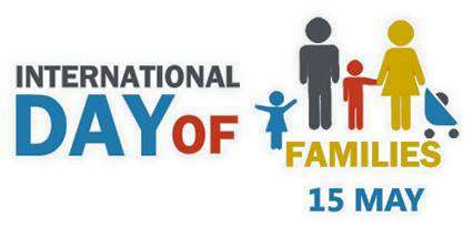 International Day of Families Wishes Pics