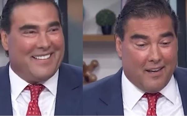 Eduardo Yáñez le da cachetada a desconocido por 700 pesos
