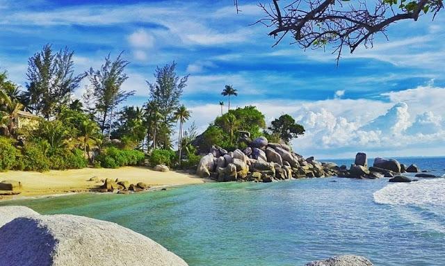 Tempat Wisata di Bangka Belitung Ini Bikin Betah Liburan, Apa Saja