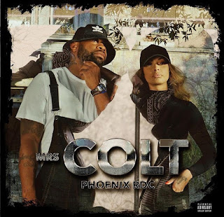 Phoenix RDC feat GSon - Mrs Colt (2019) DOWNLOAD