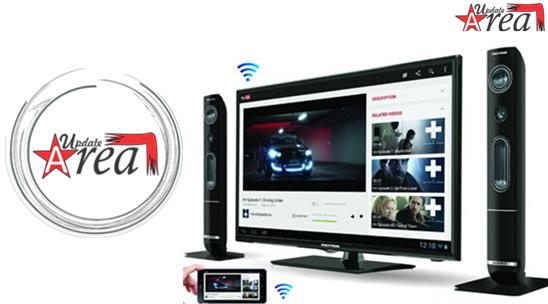 Televisi Polytron LED TV 24