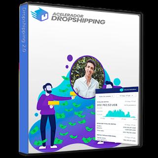 Bruno Sanders - Acelerador Dropshipping 2.0