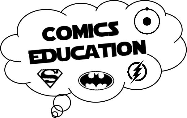 Comics Education
